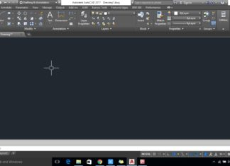 3 Ways To Restore Classic View In AutoCAD