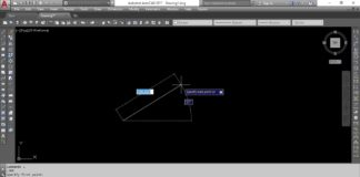 3 Ways To Turn Off & Turn On Dynamic Input In AutoCAD