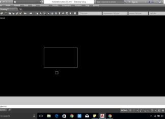 Use Of Move Command In AutoCAD