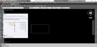 How Do I Copy Objects In AutoCAD 2016, 2017, 2018, 2019 - Tutorial