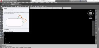 Chamfer Command Use In AutoCAD