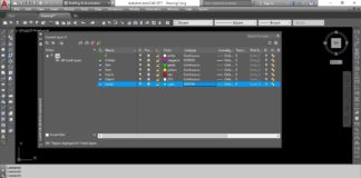 How To Manage Layer Faster In AutoCAD
